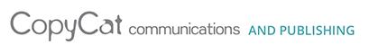 Copycat communications Logo